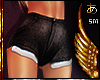 あ Shorts } Gris