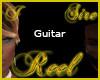 Reel Guitar (No Sound)