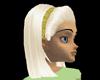 (WK) Shiny Blonde Mora