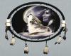 (T)Dreamcatcher Wolf w/