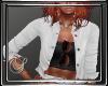 (SL) White shirtnglasses