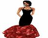 Goth Eveing Gown