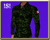 !S! Canadian Army Shirt