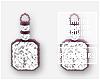 Winter Glamour Earrings