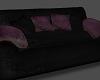 Goth Grunge Sofa