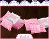 Princess Scaled Pillows