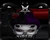 Giselle Purple Nightmare