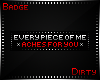 !D Ache For You [Badge]
