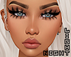 !N Real Lash Brows Eyes