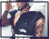 LH x NorthFace Vest