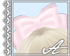 Crystal Dream Bow~ Pink