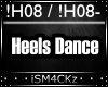 💎 Heels Dance