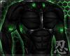 忍 Ninja Cyborg Torso G