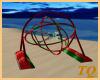 ~TQ~Le Circus hoops