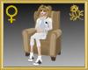 Plush Chair Avatar Fem.