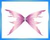 Pink Blushing Wings