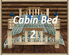 Cabin Bed 2