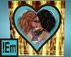 !Em & Carmel Frame