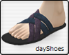 *Sandals Male #11