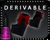 +N+ Bow Plats Derivable