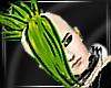 Mortis CyberPuke Lime