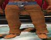 (CB)Cowboy Shotgun Chaps
