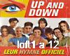 Les Lofteurs - Up & Down