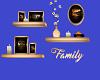 LOFT FAMILY SHELVES