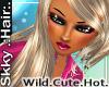 [S] WildCuteHot- Glisten