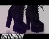 C| BLK Boots