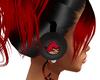 Angry Bird Headphones