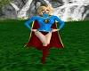SuperGirl Poses V1