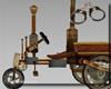 Steampunk Flight Trike