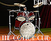 [M]The Cotton Club Drums