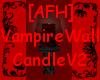 [AFH]VampireWallCandleV2