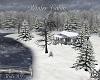 AD! Winter Cabin
