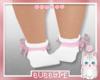kids lace socks v2