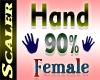 Hand Resizer 90%