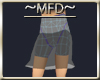 MFD LW3 Thigh Skirt