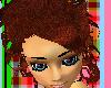 bb* brown nanase hair