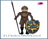 Ft. Haskins Shield Guard
