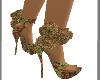 Moroccan Shoe