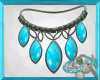 Native Turquoise Nk