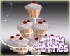 Creme Cupcakes Sprinkles
