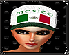[DZ]mexico world cup hat