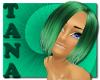*TK* Green Nina