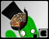 ` Cactus Voodoo Hat