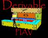 Derivable Snack Bar