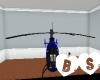 BS BLUE THUNDER COPTER