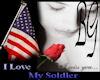 *BG*Soldier Pride / Love